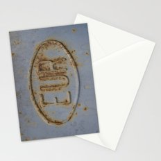 EUR Stationery Cards
