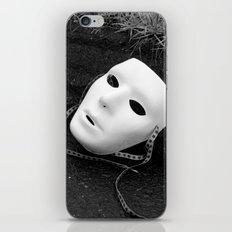 The Mask We Hide Behind VI iPhone & iPod Skin