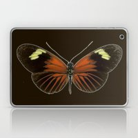 Untitled Butterfly Laptop & iPad Skin