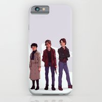 iPhone & iPod Case featuring Team Free Will by Blue