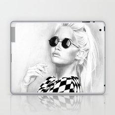 Bell Laptop & iPad Skin