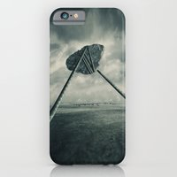 iPhone & iPod Case featuring Go fly a kite by Richard George Davis