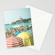 Colorful holiday Stationery Cards