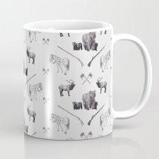 The Revenant Mug