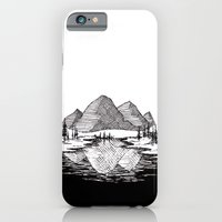 Enjoy the Mountains iPhone 6 Slim Case