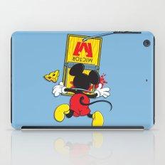 A Better Mousetrap iPad Case