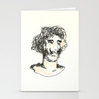 El Baron Stationery Cards