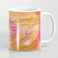 Glitchin' Mug
