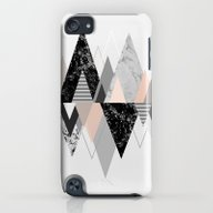 Graphic 117 iPod touch Slim Case