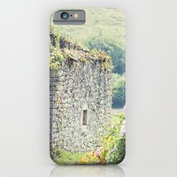 Casa de campo/ Cottage iPhone 6 Slim Case