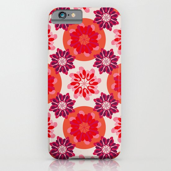 Samaras iPhone & iPod Case