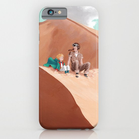 The Little Prince iPhone & iPod Case