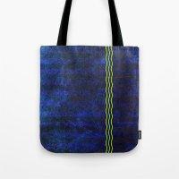 Pattern Stripes Vol. 1.1 Tote Bag