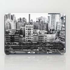 NYC Skyline iPad Case