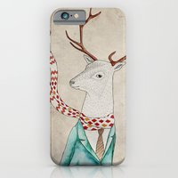 Dear deer. iPhone 6 Slim Case