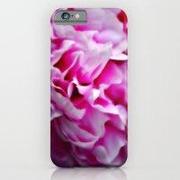 Peony iPhone 6 Slim Case