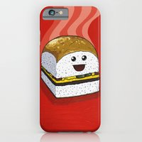 Dinner For One iPhone 6 Slim Case