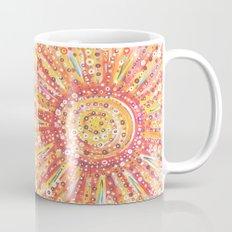 Sun Spots Mug