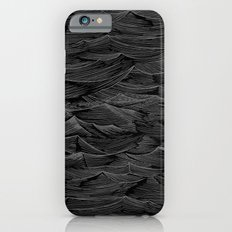 Abstract Waves.... iPhone 6 Slim Case