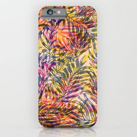 Plants Everywhere iPhone 6 Slim Case
