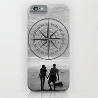 Love Infinity iPhone 6 Slim Case