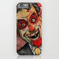 Zombie Colbert iPhone 6 Slim Case