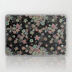 My small folk flowers.  Laptop & iPad Skin