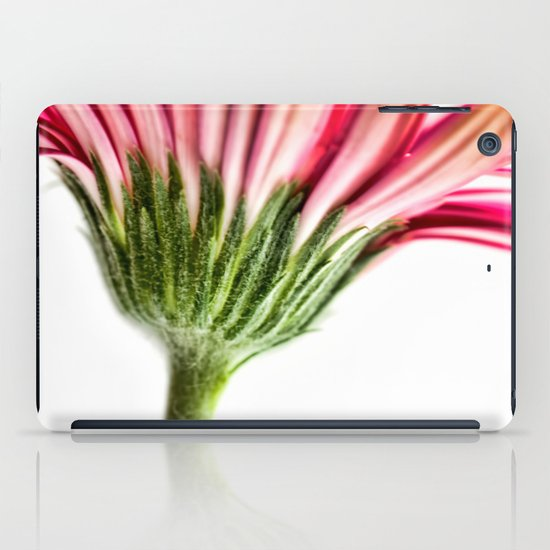 Gerbera iPad Case