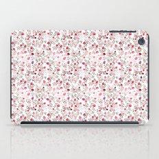 pomegranates iPad Case