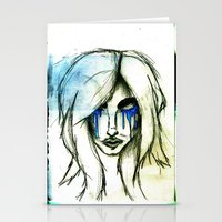 Loss Stationery Cards