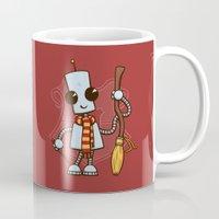 You're a Wizard Ned! Mug