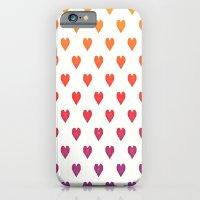 POP HeART iPhone 6 Slim Case