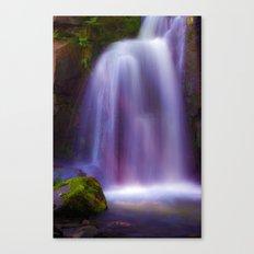 Glimpse of Magic Canvas Print