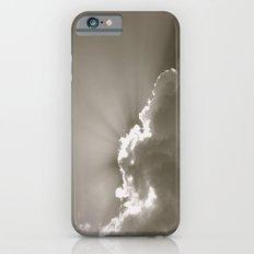 Glory in the Clouds iPhone 6 Slim Case