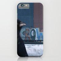 Be Crow iPhone 6 Slim Case