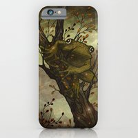 Firefly Frog iPhone 6 Slim Case