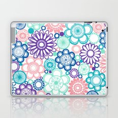 BOLD & BEAUTIFUL fresh Laptop & iPad Skin