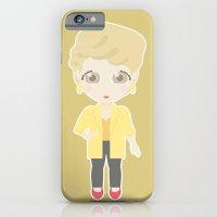 Girls in their Golden Years - Blanche iPhone 6 Slim Case