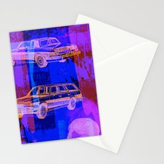 Caprice Stationery Cards