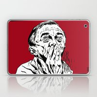 And I Sound Like This Laptop & iPad Skin