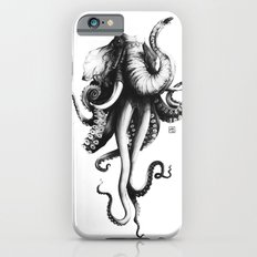 Octoelephant iPhone 6s Slim Case