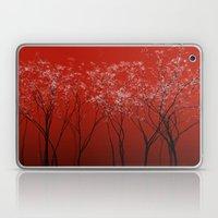 Trees Redwine Laptop & iPad Skin