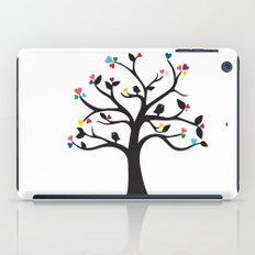 Love Blossoms iPad Case