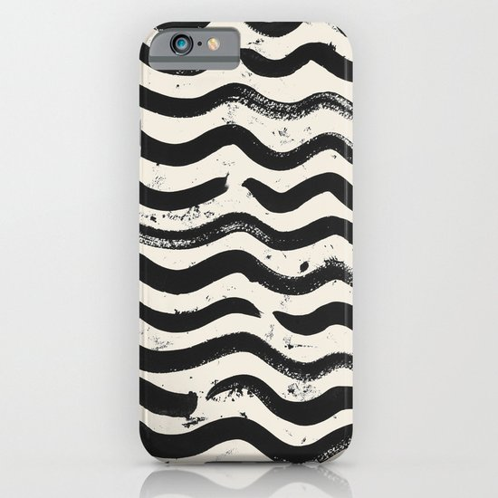 ONE / Cream iPhone & iPod Case