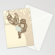 Evolution Stationery Cards