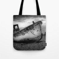 The Trawler Tote Bag