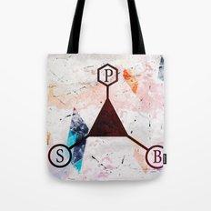 SpB Tote Bag