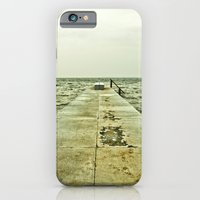 Rough Waters iPhone 6 Slim Case