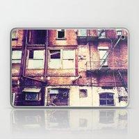 Urban Decay Laptop & iPad Skin