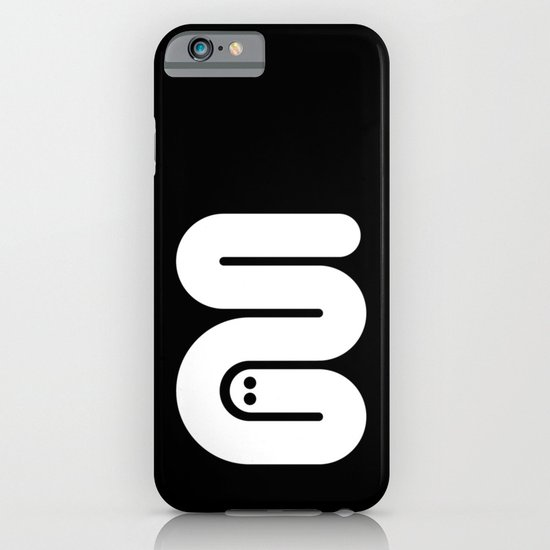 S6 SNAKE iPhone & iPod Case